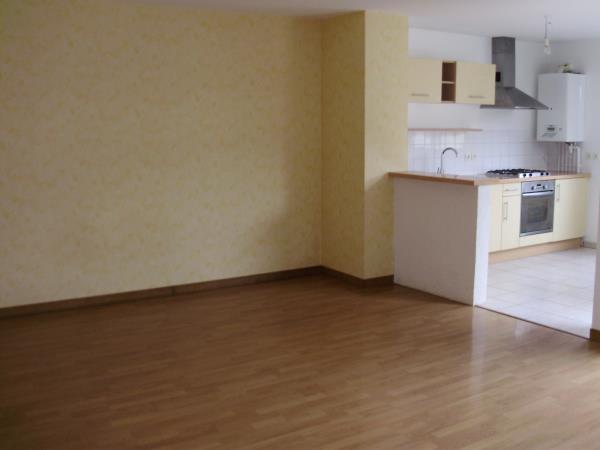 Location appartement montauban de bretagne centre 2pieces 49m2 span style  ...